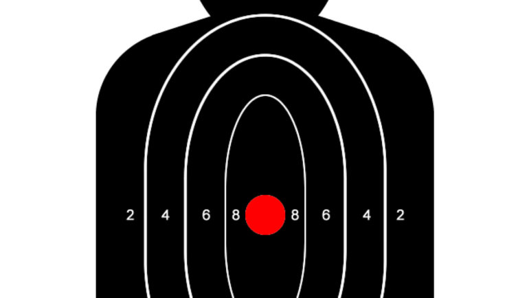 Free Printable Targets to Download