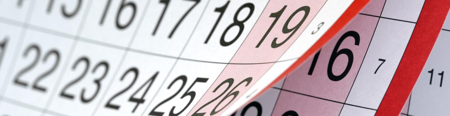 concealed carry class calendar
