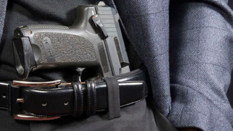 Reasons to Take a Concealed Carry Class