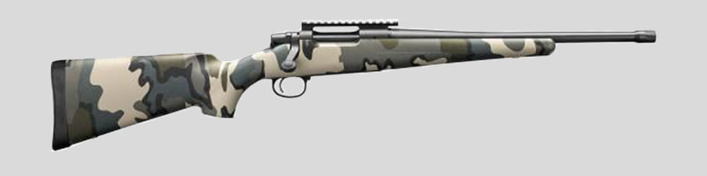 remington bolt action model 7