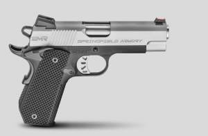 springfield 1911 concealed carry model
