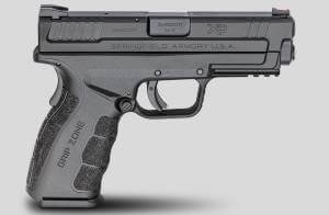 springfield xd 4 inch service model