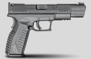 springfield xd(m) 5.25inch competition series