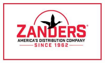 zanders logo