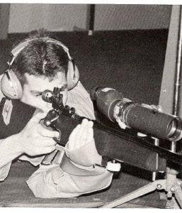 george shooting